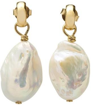 Imai Baroque XXS earrings