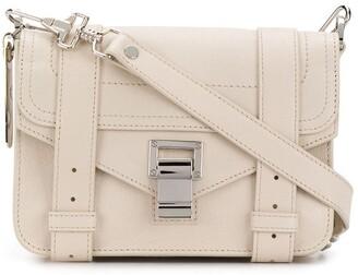 Proenza Schouler PS1 mini crossbody bag
