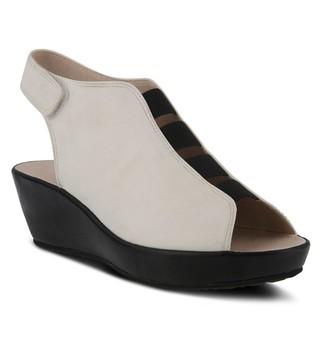 Spring Step Connie Women's Wedge Sandals