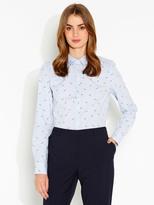 Portmans Ellie Long Sleeve Core Shirt