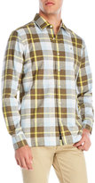 Victorinox Plaid Sport Shirt