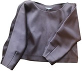 And other stories & & Stories Purple Top for Women