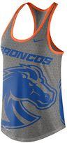 Nike Women's Boise State Broncos Dri-Blend Tank
