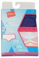 Hanes Ultimate X-Temp Cool Comfort Briefs