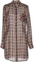 MET Short dresses - Item 34561534