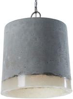 Beton Round Ceiling Lamp
