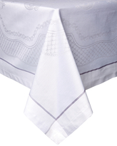 Garnier Thiebaut Soubise Tablecloth