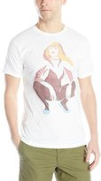 Marvel Men's Undercover Gwen T-Shirt