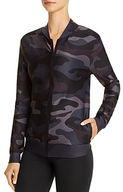 COR designed by Ultracor Camo Track Jacket