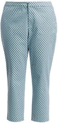 Nydj, Plus Size Everyday Trousers