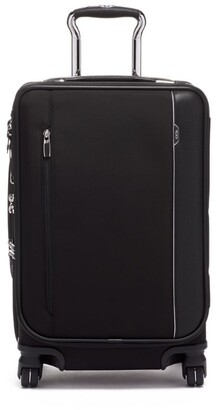 Tumi Arrive International Dual Access 4-Wheel Carry-On Case (56cm)