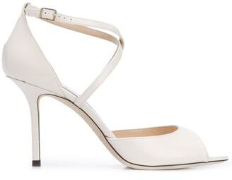 Jimmy Choo Emsy 85mm sandals