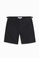 Orlebar Brown Cavrin Cotton Shorts