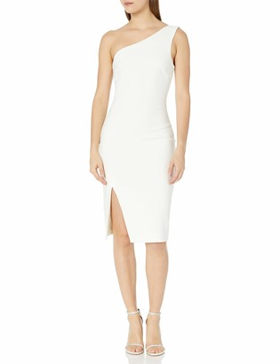 LIKELY Women's Helena One Shoulder Dress