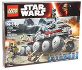 Lego Star Wars Clone Turbo Tank(TM) - 75151