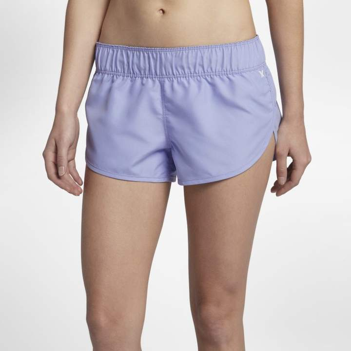 """Nike Hurley Supersuede Beachrider Women's 2.5""""""""(6.5cm approx.) Board Shorts"""