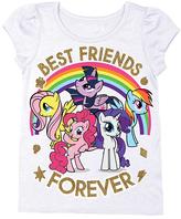 Freeze My Little Pony 'Best Friends' Tee - Toddler