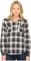 Columbia Times TwoTM Hooded Long Sleeve Shirt
