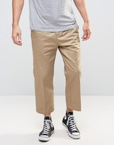 Stussy Trousers In Straight Fit