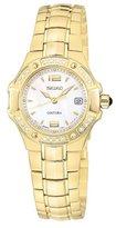 Seiko Women's SXD694 Coutura Diamond Watch