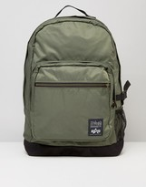 Manhattan Portage X Alpha Industries Backpack