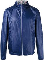 fe-fe Aloha reversible jacket - unisex - Nylon - S