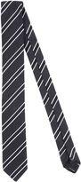 Boss Black Ties