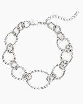 Chico's Chanele Short Necklace