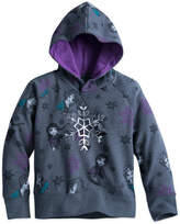 Disney Frozen Hooded Sweatshirt for Girls