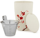 Tea Forte Kati Cherry Blossom Steeping Cup & Infuser