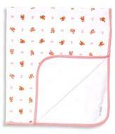 Ralph Lauren Layette's Reversible Blanket