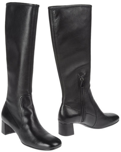 Prada SPORT High-heeled boots