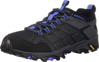 Merrell Women's Moab FST 2 Hiking Shoe