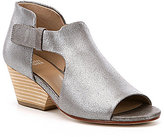 Eileen Fisher Iris Peep Toe Shooties