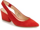 Sole Society 'Phoebe' Slingback Pump