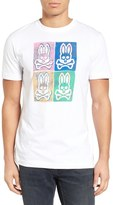Psycho Bunny Andy Graphic T-Shirt