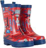 Hatley Boys' Boots Rain Accessory