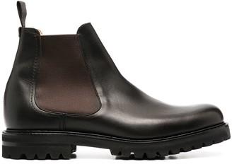 Church's Tread-Sole Chelsea Boots