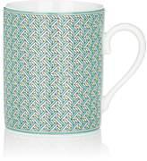 Hermes Tie-Set Anonyme Mug