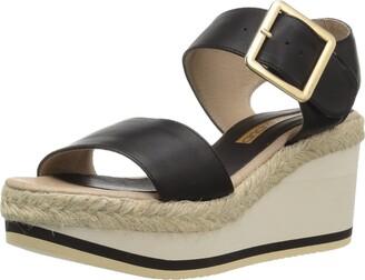 Andre Assous Women's Carmela Espadrille Wedge Sandal
