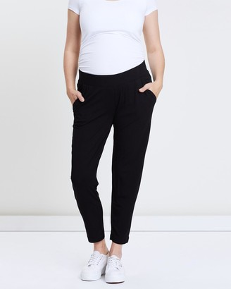 Isabella Oliver Jessie Maternity Pants
