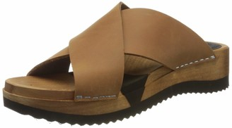 Sanita Women's Tida Sport Flex Sandale Mules