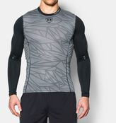 Under Armour Men's UA Baseball Pinnacle Long Sleeve