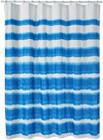 SONOMA Goods for LifeTM Seabrook Coastal Ombre Fabric Shower Curtain