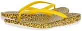 FitFlop Iqushion Ergonomic Bubbles Flip-Flop Women's Sandals