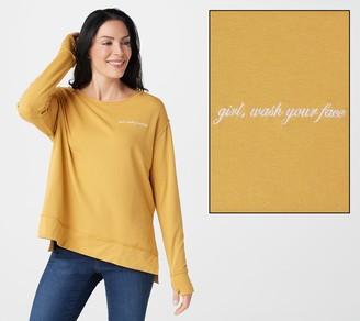 "Rachel Hollis Ltd. ""Made for More"" Sweatshirt"