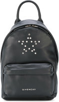 Givenchy star stud nano backpack - women - Calf Leather - One Size