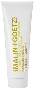 Malin And Goetz Malin+Goetz Vitamin B5 Body Moisturizer