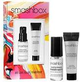 Smashbox ART. LOVE. COLOR. photo finish foudation/water Primer Pair 2-pc set by