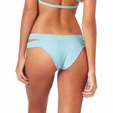 Montce Swim - Aqua Marine Euro Additional Coverage Bikini Bottom